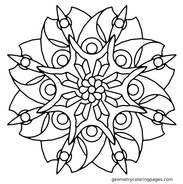 615x619 Medium Size Of Flowers Detailed Flower Coloring Pages Printable