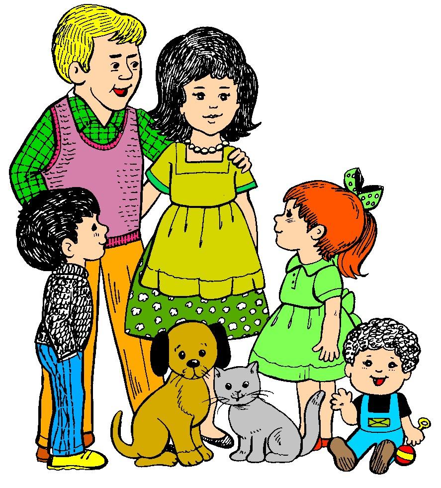 887x981 Family Members Cliparts Many Interesting Cliparts