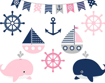 340x270 Nautical Clip Art Nautical Clipart Sea Clipart