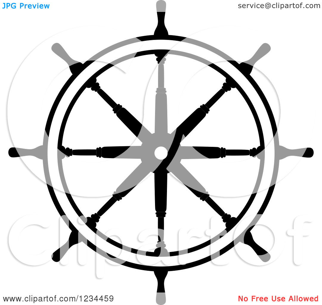 1080x1024 Wheel Clipart Black And White