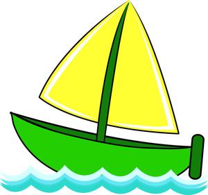 300x281 Nautical Clipart Digital Clip Art Sailboats Whale Anchor Image