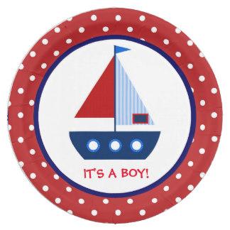 324x324 Sailboat Clipart Nautical Baby Shower