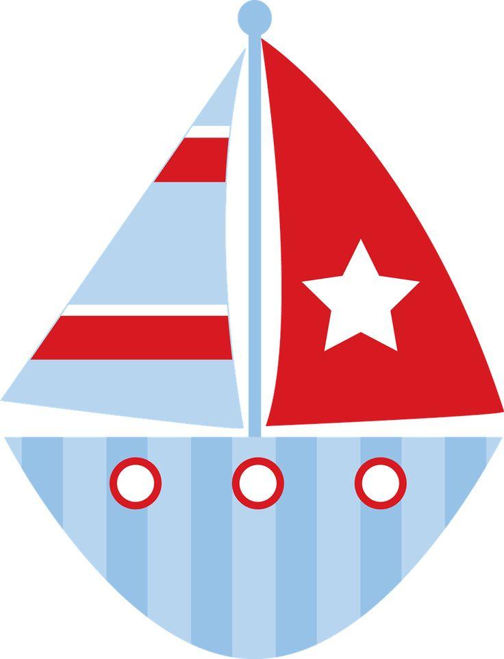 736x962 Sailboat Clipart Tug Boat