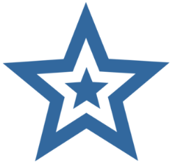 248x232 Nautical Star Clipart 1329005 Nautical Star