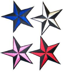 Nautical Star Images