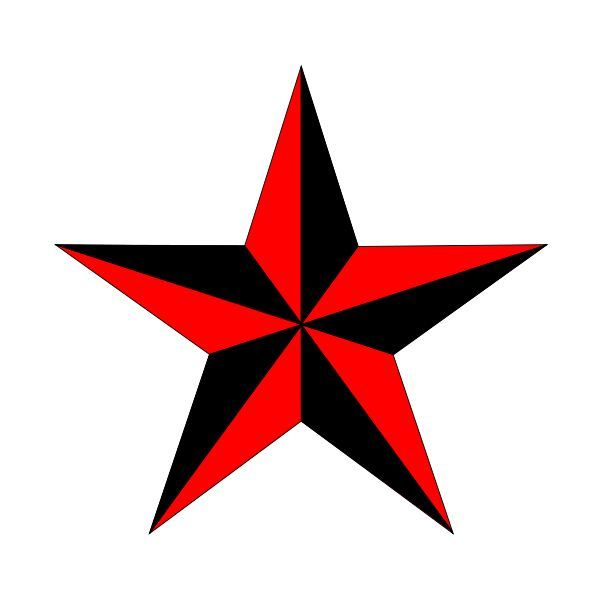 600x600 The Nautical Star Representation And Meaning Of The Nautical Star