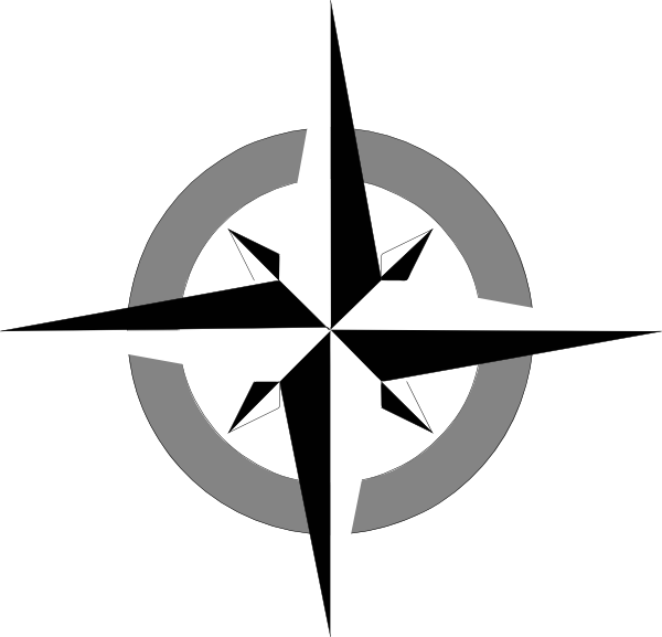600x577 Nautical Star Tattoos Png Transparent Images Png All