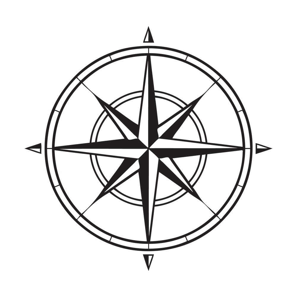 Nautical Star Outlines | Free download best Nautical Star Outlines ...