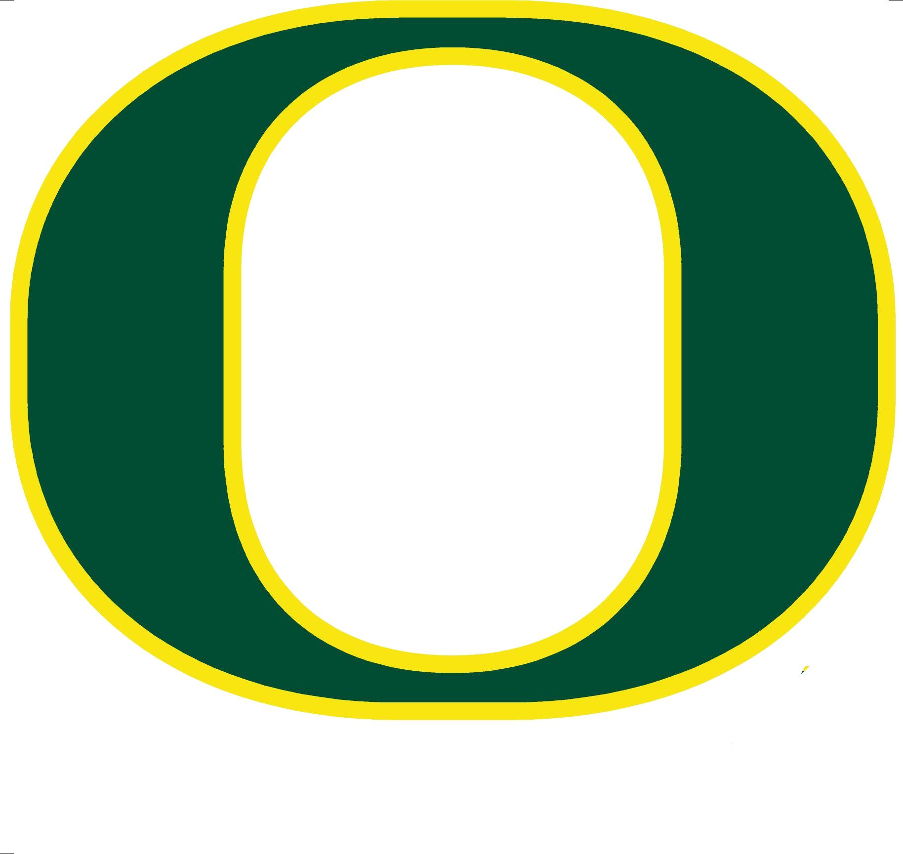 1828x1729 Oregon Clipart Oregon Ducks Clipart