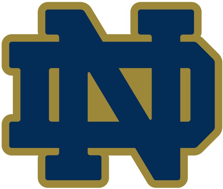 737x626 Notre Dame Logo