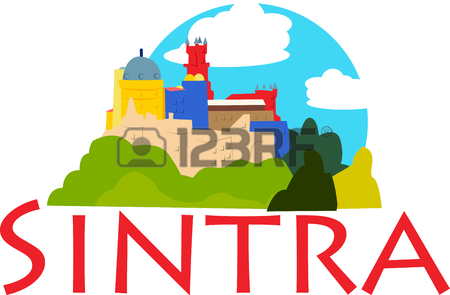 450x295 Show Off Your Love Of Sintra, Portugal With This Neat Design