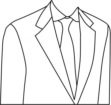 425x403 Necktie Clip Art Download