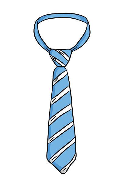 408x612 Stripe clipart necktie