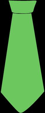 154x386 Tie Clip Art