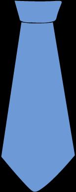 154x386 Blur clipart neck tie