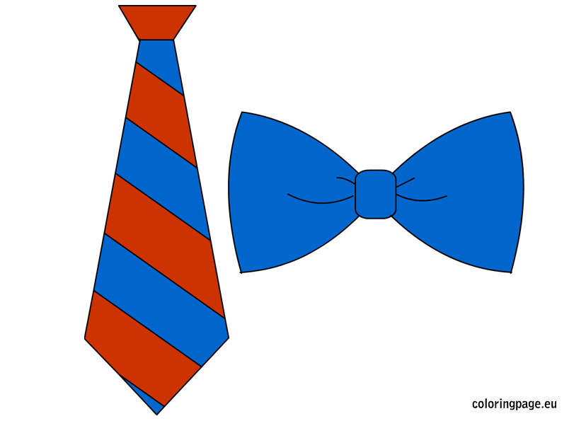 804x595 Bow clipart tie