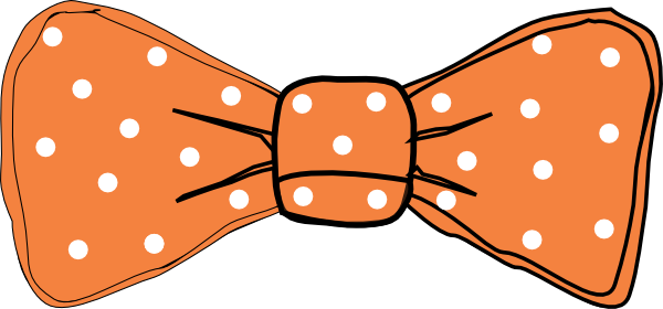 600x280 Bow Tie Clipart, Suggestions For Bow Tie Clipart, Download Bow Tie