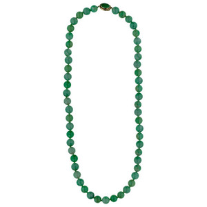 300x300 Collection Of Bead Necklaces Clipart