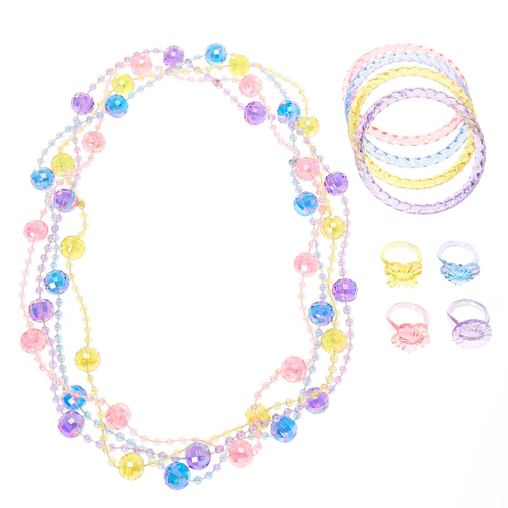 1000x1000 Jewelry Sets For Girls Claire's Us