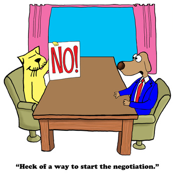347x346 Negotiate Your Mortgage Rate A Few Tips