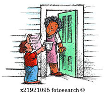 218x194 Neighbors Stock Illustrations 603 Clip Art Images And