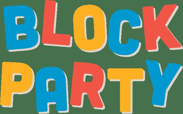 598x372 Block Party Pictures Clip Art