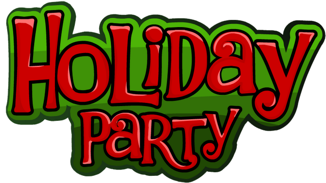 640x359 Holiday Party Clipart