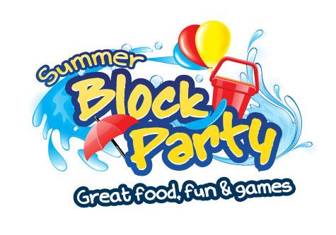 475x333 Block Party Cliparts