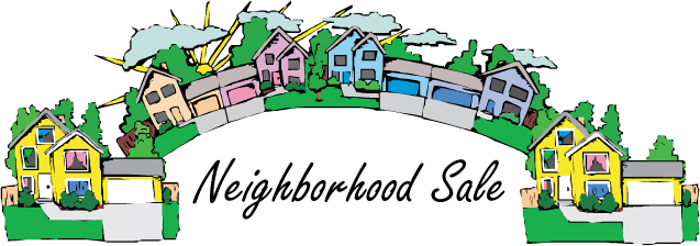 637x224 Graphics For Community Yard Sale Graphics