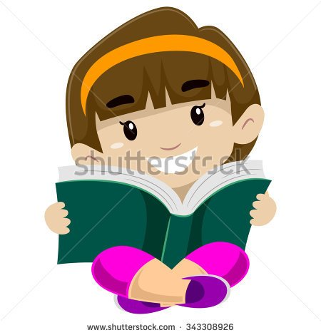 450x470 Children Reading Book Clipart Clipart Readingboy Reading School
