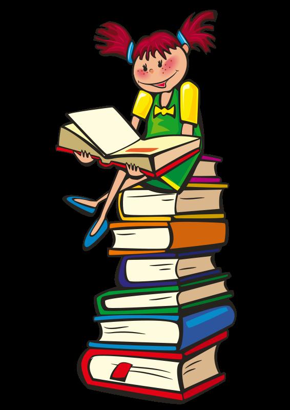 566x800 Nerd Girl Loves Books