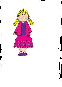 216x300 7122 Cartoon Character Clip Art Public Domain Vectors