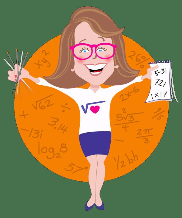 600x720 About Nerdy Math Girl
