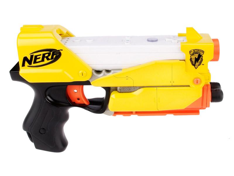 800x600 Nerf Gun Clipart