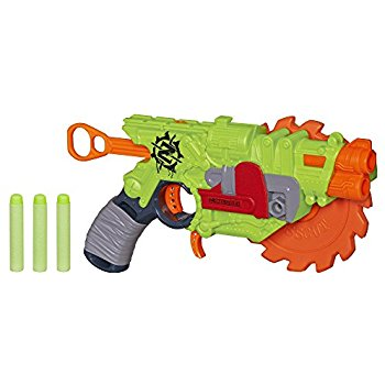 350x350 Nerf Zombie Strike Crosscut Blaster Toys Amp Games