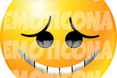 450x300 Nervous Face Cartoon Nervous Smiley Face Clip Art, Nervous Smiley