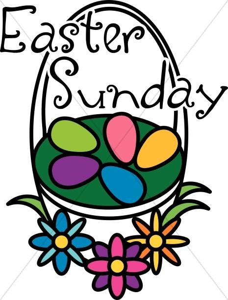 465x612 Nest Clipart Easter Egg
