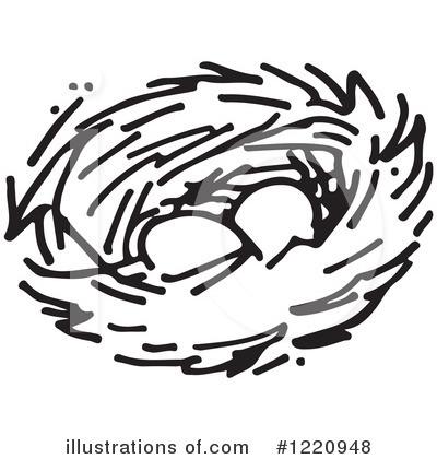 400x420 Top 90 Nest Clip Art