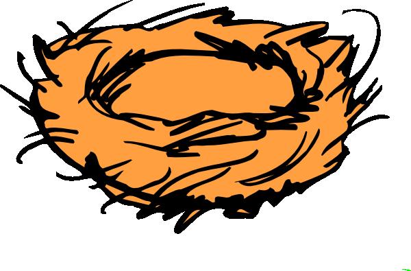 600x395 Top 96 Nest Clip Art