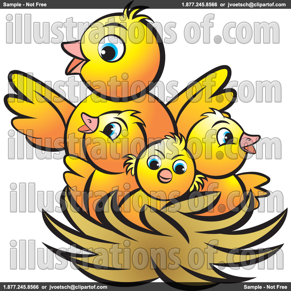 1024x1024 Hen On Nest Clipart Clipart Panda