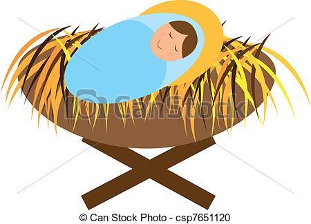 450x325 Top 52 Baby Jesus Clip Art
