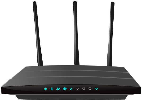 600x427 Wireless Modem