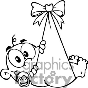 New Baby Clipart Images Free