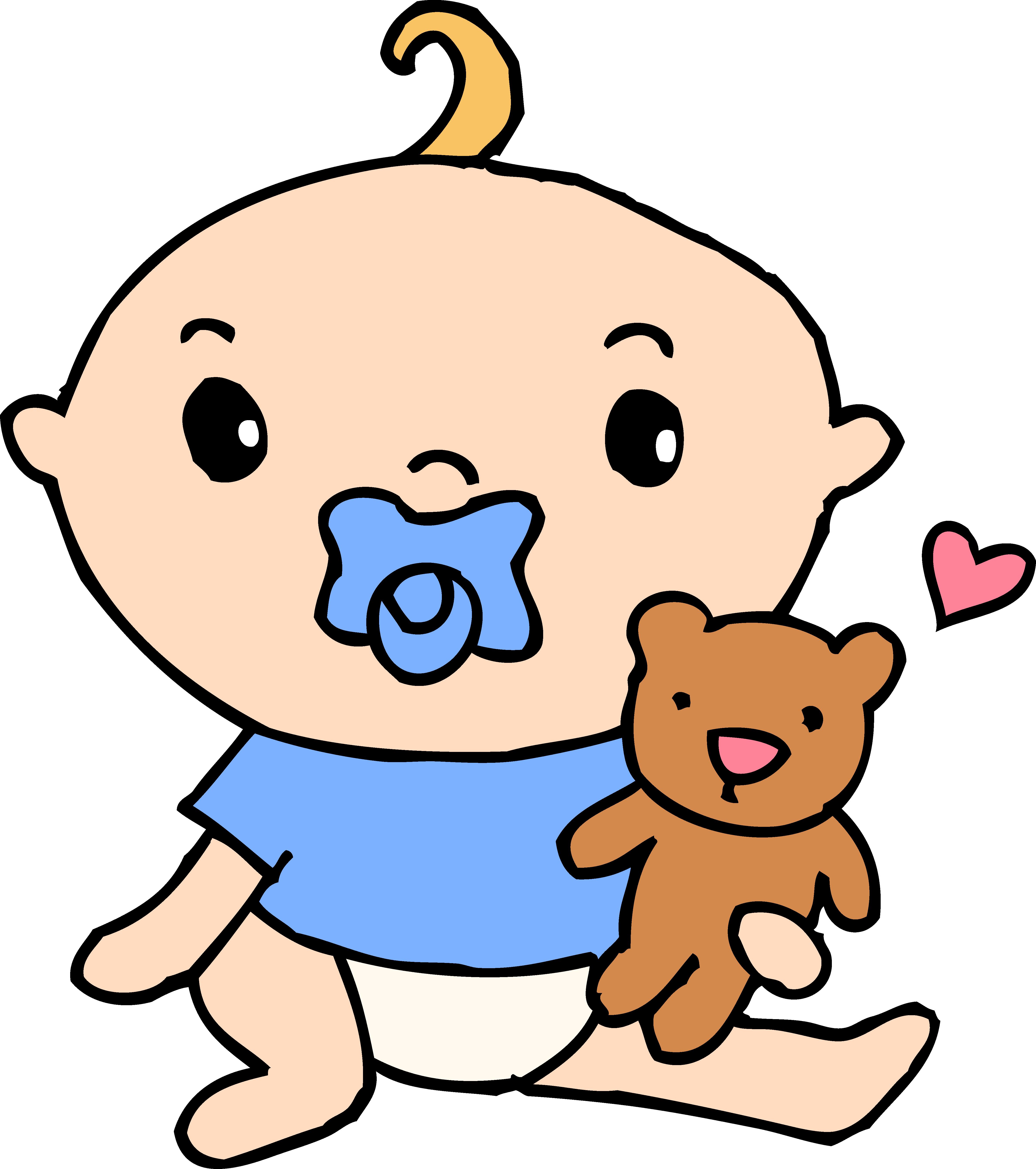 4755x5367 Baby Boy Clip Art Baby Clipart Image 2 4