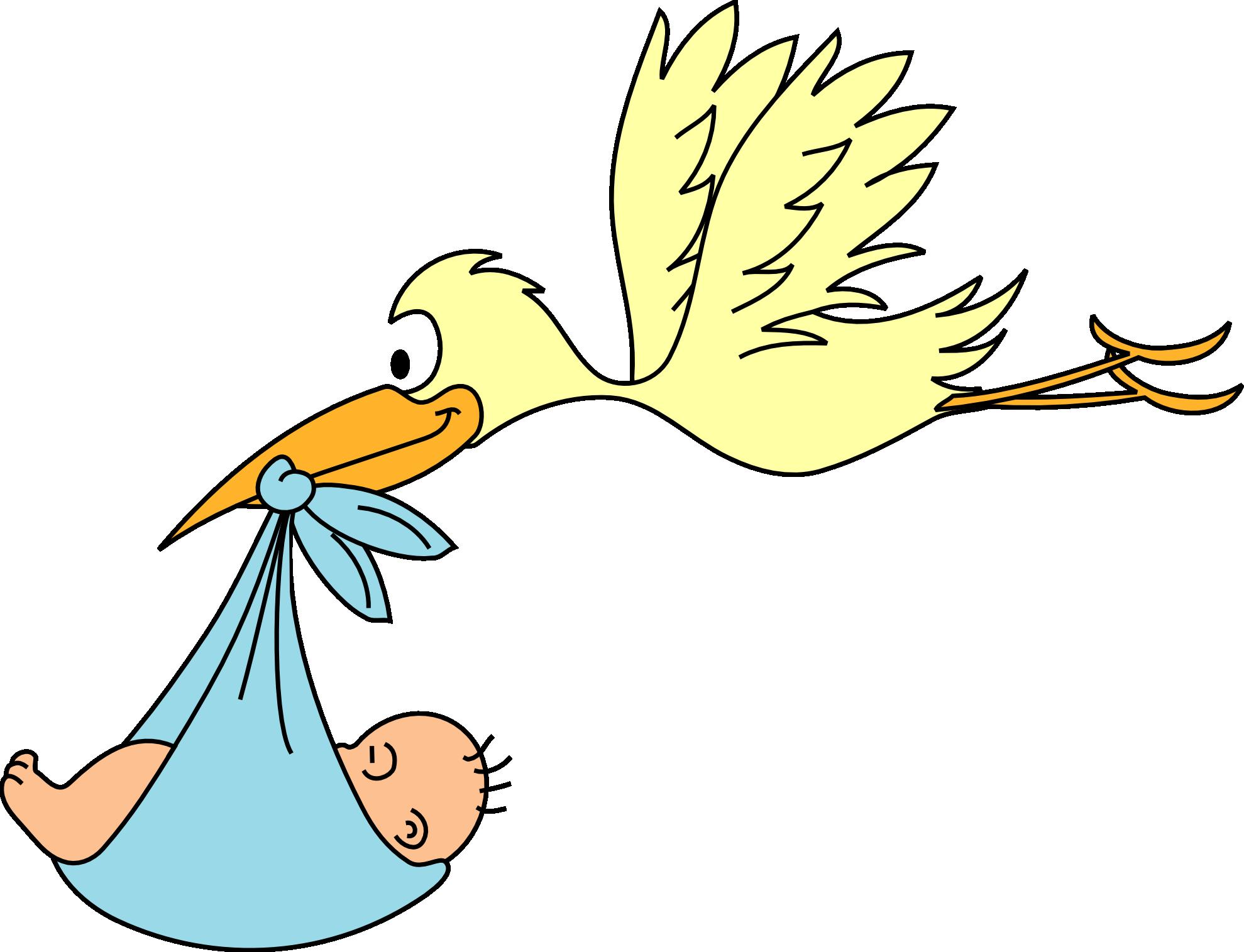 1979x1515 Free Newborn Baby Clipart Image
