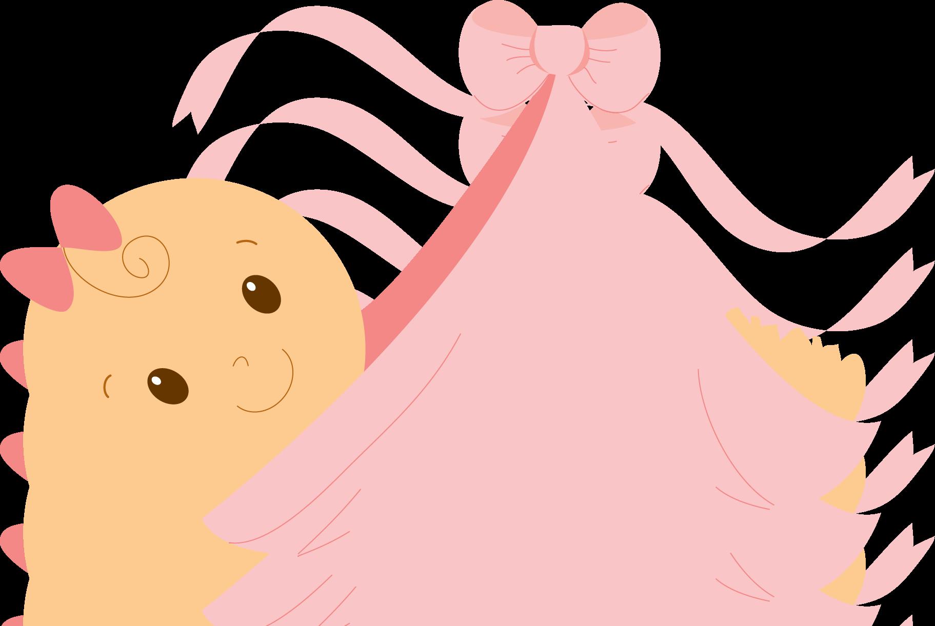 1823x1221 Girl Baby Shower Clip Art Clipartfest