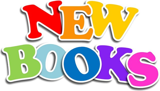 640x365 New Book Clipart