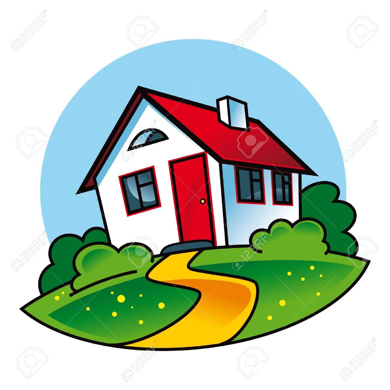 1300x1300 New House Clip Art Pe