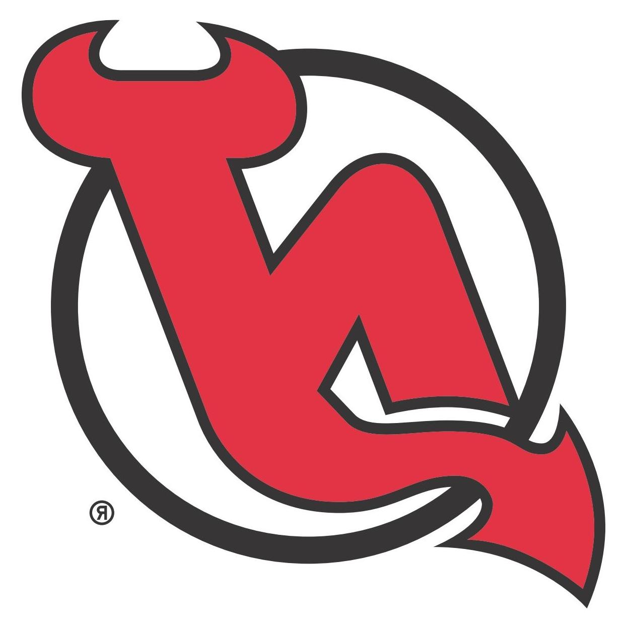 1239x1239 Top 10 New Jersey Devils Logo Library