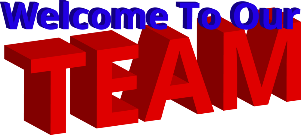 1000x449 Welcome New Employee Clipart Collection